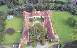 Schloss Kindberg